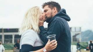 Die verrückteste Liebesgeschichte vom Openair Lumnezia