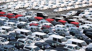 Riesiger Rückruf: Mehr als eine halbe Million Autos betroffen