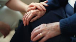 Eine nationale Strategie konnte den Bettenmangel in der Palliativpflege nur bedingt beheben. Neue Ideen sind gefragt.