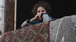 Schweizer Diplomatie: Direkter Draht nach Damaskus