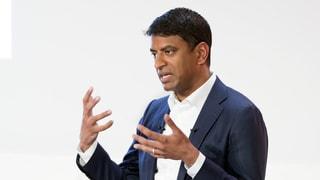 Novartis-Chef wehrt sich gegen Vorwurf des Profitdenkens
