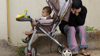 Syrer benötigen neu ein Visum für Libanon