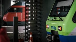 Das bot die SBB der BLS an, wenn sie auf eine Fernverkehrskonzession verzichtet.