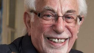 Holocaustüberlebender aus Basel erzählt seine Geschichte