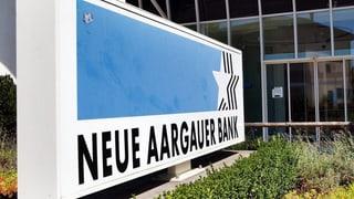NAB präsentiert Halbjahreszahlen und einen Kurswechsel bei Hypotheken