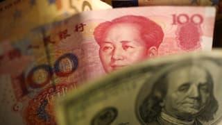 Schweizer Banken halfen China bei Aufbau von Scheinfirmen