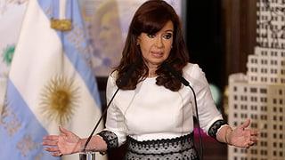 Argentiniens Präsidentin will US-Urteil aushebeln