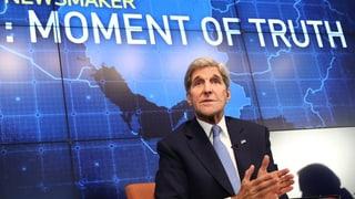 Atomabkommen: US-Republikaner geben den Widerstand nicht auf