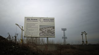 Atom-Referendum in Bulgarien gescheitert