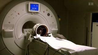 Ultraschall – Hohe Töne statt Skalpell