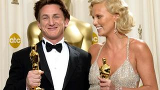 Sean Penn und Charlize Theron: Das neue Hollywood-Traumpaar
