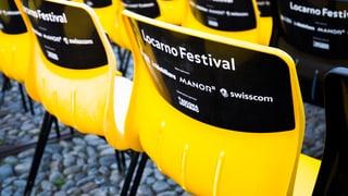 Streaming, Serien, Smartphones: An diesen drei «S» kommt in Zukunft kein Filmfestival mehr vorbei. Auch Locarno nicht.