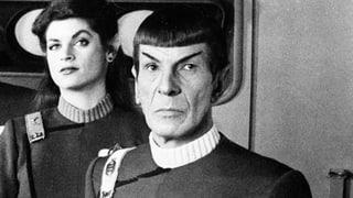 «Mr. Spock» ist tot