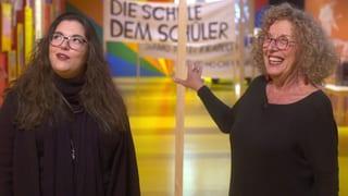 Video «1968 – Frauen verändern die Gesellschaft» abspielen