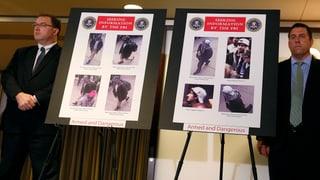 FBI in Boston fahndet nach zwei Männern