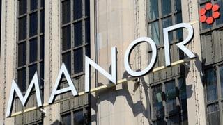 Wegen Frankenstärke: Manor streicht 150 Arbeitsplätze