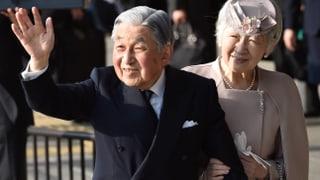 Morgen dankt Japans Kaiser Akihito ab. Rückblick auf eine Regentschaft, die eine ganze Epoche prägte.