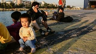 Flüchtlingsromane – so nahe an unserer Realität wie nie