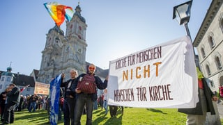 Ein Hirtenbrief des Bischofs sorgt für Unmut in Zürich