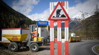 Swisscom Opfer von Bündner Baukartell