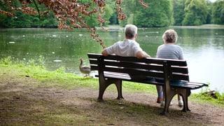Berner Regierung genehmigt Finanzierungspläne der Pensionskassen
