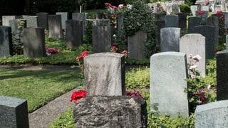 Schweiz muss doch kein Gesetz zur Sterbehilfe ausarbeiten