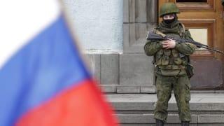 Krim-Krise: Der Westen boykottiert die G8-Vorbereitungen