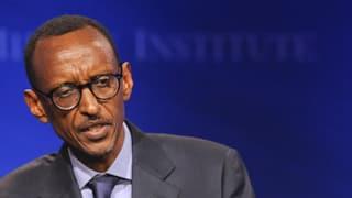 Ruanda wählt sein Parlament