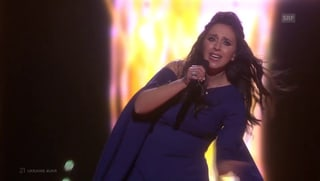 Eurovision Song Contest 2016: Ucraina gudogna