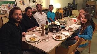 Wie du Flüchtlingen in der Schweiz helfen kannst