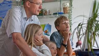 Aargau: Keine umfassende Kontrolle bei Homeschooling