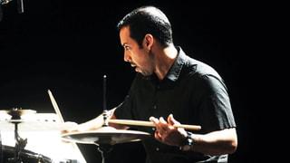 Mit «Birdman» schuf Antonio Sanchez ein neues Soundtrack-Niveau