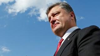 Poroschenko dreht Ostukraine den Geldhahn zu