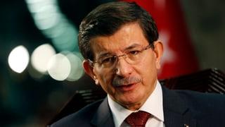 Türkischer Premier spricht von «Bündnis des Bösen»