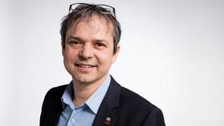 Solothurner Regierung: Bereits zwei Interessenten für Gomms Sitz
