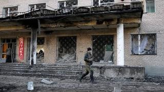 «Wir gehen mit der ukrainischen Seite sehr lax um»