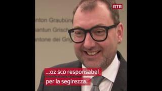 WEF 2019: Dal demonstrant al responsabel per la segirtad