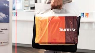 Sunrise streicht Stellen – CEO Voncina relativiert