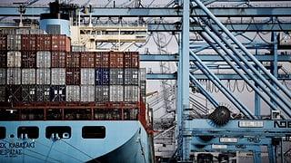 Rotterdam macht Druck auf Basler Rheinhäfen