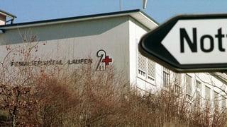 Laufentaler wehren sich vor Gericht gegen Spital-Schliessung