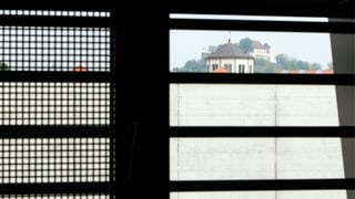 Gefängniskosten für Prostituierten-Mörder: Kanton sucht Lösung