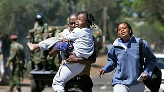 Kenia im Rückblick: Unruhen, Machtteilung und Aussöhnung