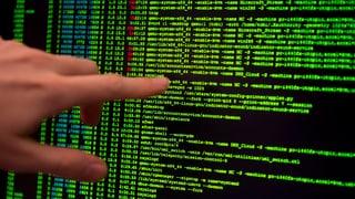 Datas da parlamentaris en ils mauns da hackers