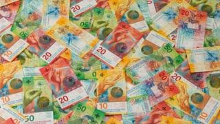 Millionenüberschüsse für Baselland erwartet
