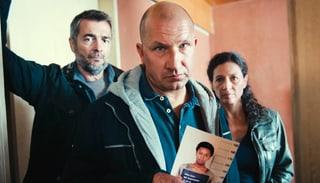 Schweizer «Tatort» gewinnt Deutschen Kamerapreis 2016