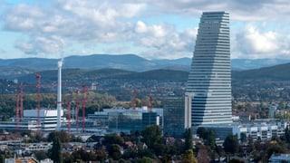 Die Schweiz ist Europameisterin der Innovation