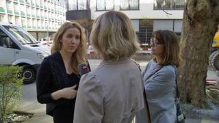 Unseriöse Partnervermittlung in flagranti ertappt (Artikel enthält Video)