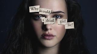 TV-Serie erhöht Suizidrisiko