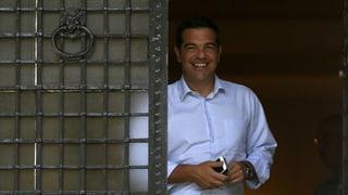 «Tsipras' Popularität ist ungebrochen»