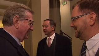 So wollen Parlamentarier das Rahmenabkommen retten